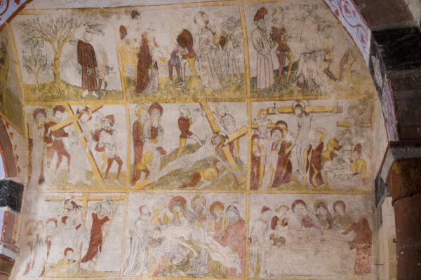 Église de Jenzat © Jérôme Mondière - CDT Allier