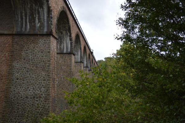 Viaduc de l'Oeil © OT Val de Sioule