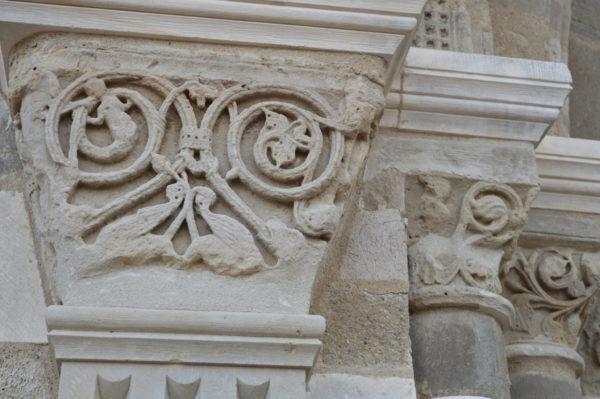 Église de Fleuriel © OT Val de Sioule
