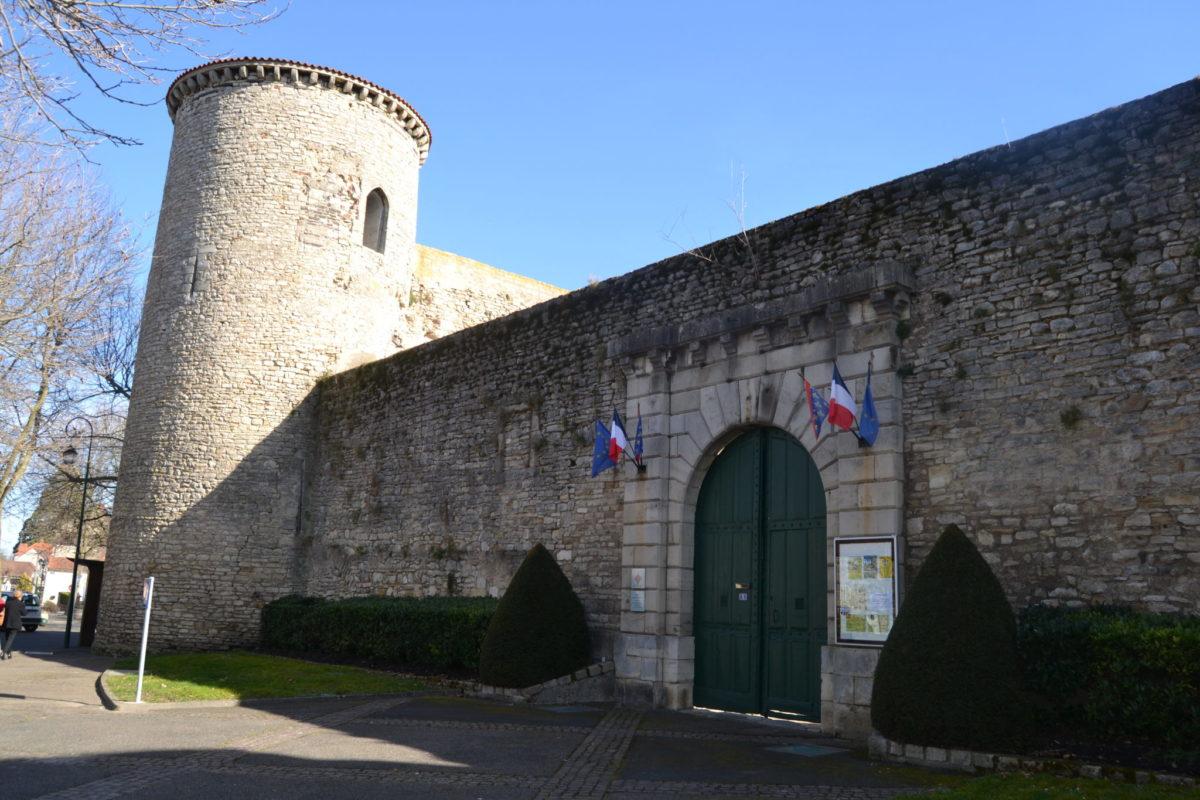 Musée Yves Machelon © Ville de Gannat