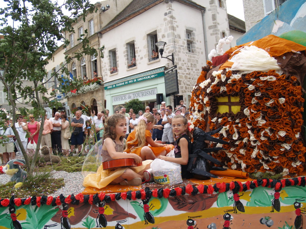 Festival Viticole & Gourmand © D. Boulicot