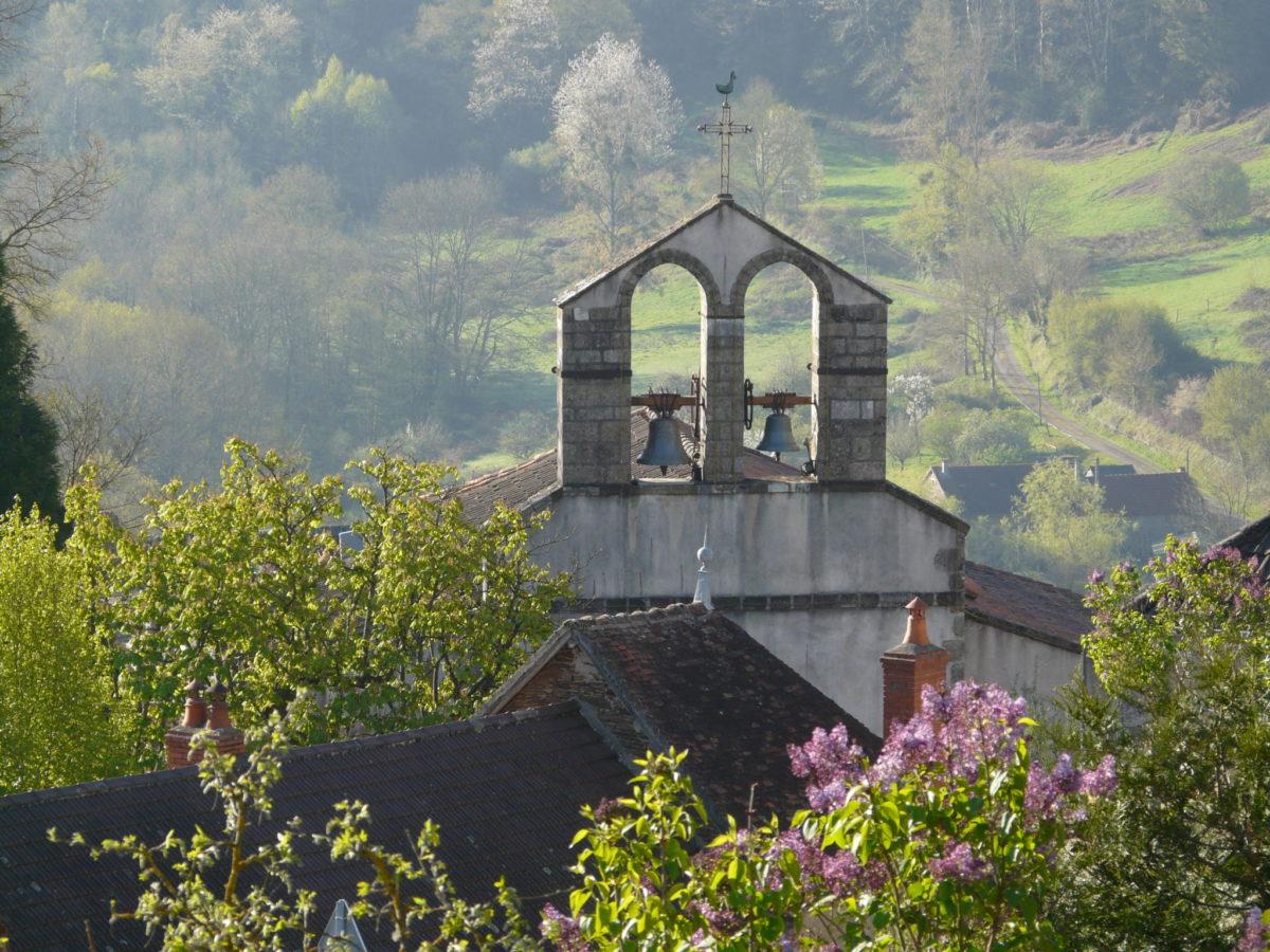 Chouvigny © OT Val de Sioule