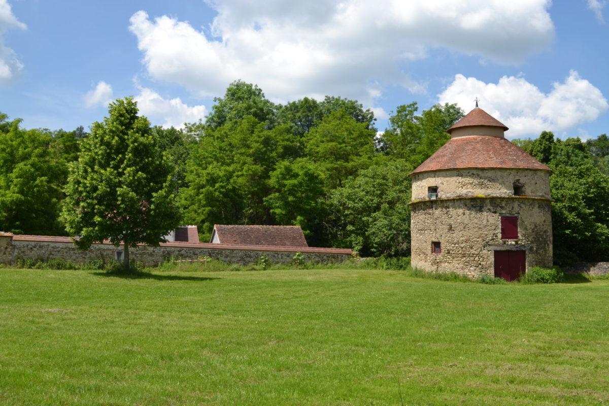 Verneuil-en-Bourbonnais © O. Charlat
