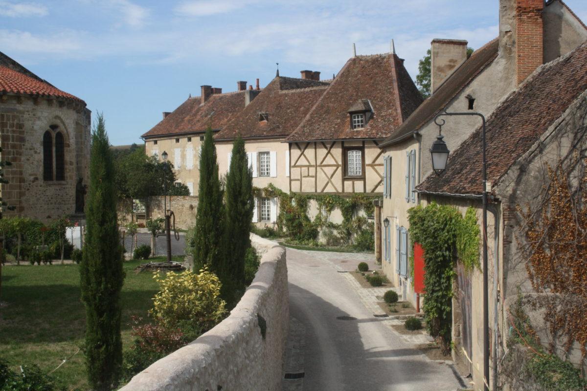 Verneuil-en-Bourbonnais © Mairie