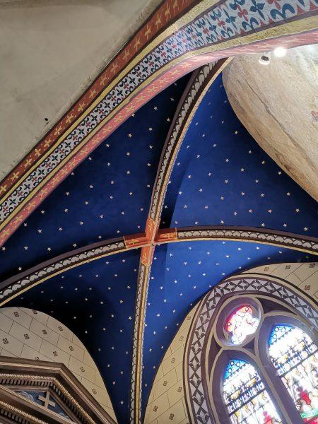Église de Gannat © OT Val de Sioule